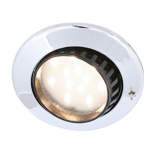 Båtsystem - Comet LED lampe