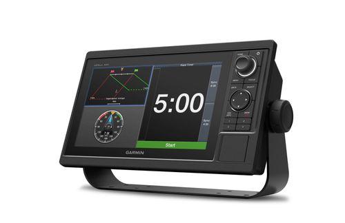 Garmin - Garmin GPSMAP® 1022xsv Kartplotter