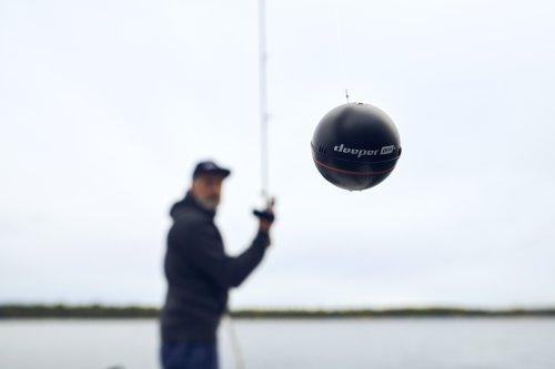 Deeper Smart Sonar - Deeper Smart Sonar Pro