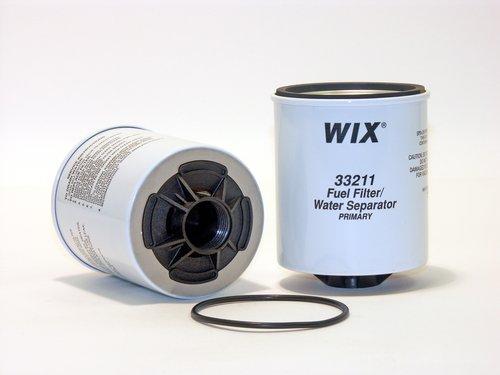 WIX Filtration - Brændstoffilter 33211