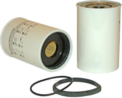 WIX Filtration - Bränslefilter 33771