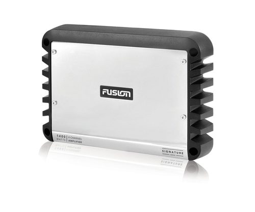 Fusion - Fusion forstærker 4kanal 1400