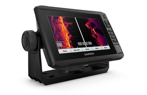 Garmin - Garmin Kartplotter ECHOMAP™ UHD 72sv med GT56UHD-TM giver