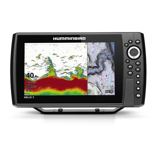 Humminbird - Helix 9 CHIRP DS GPS G3N
