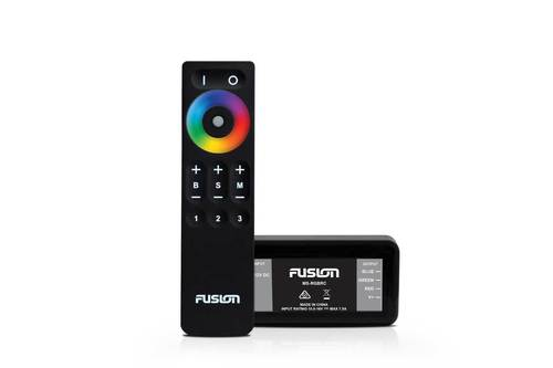 Fusion - Fusion RGB Fjärrkontroll