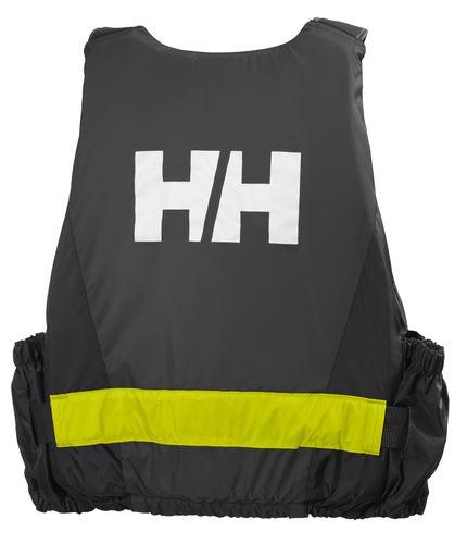 Helly Hansen - Helly Hansen Redningsvest RIDER Sort