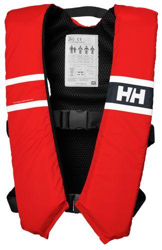 Helly Hansen - Comfort Compact Pelastusliivi, punainen