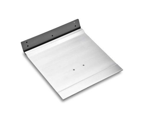 Lectrotab - Lectrotab aluminium trimplan
