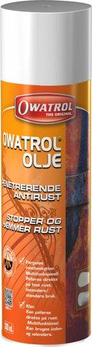 Owatrol - Owatrol Olie Spray