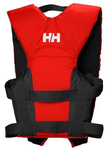 Helly Hansen - Helly Hansen Comfort Compact Rød Redningsvest