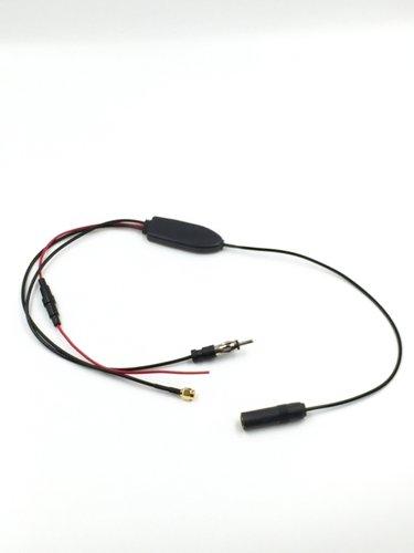 Gussi - Antennesplitter til G4 Marineradio