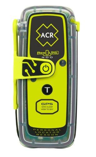 ACR - PLB, ResQLink 400