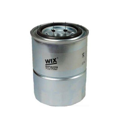 WIX Filtration - Brændstoffilter WF8059
