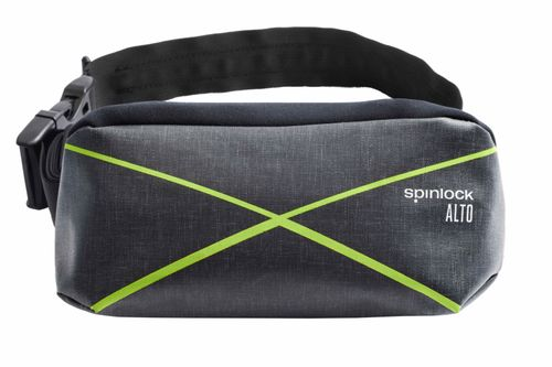 Spinlock - Spinlock Deckvest ALTO Oppustelig redningsbælte Manual 75N