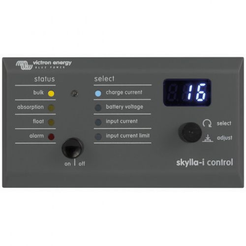 Victron - Victron Skylla batterilader