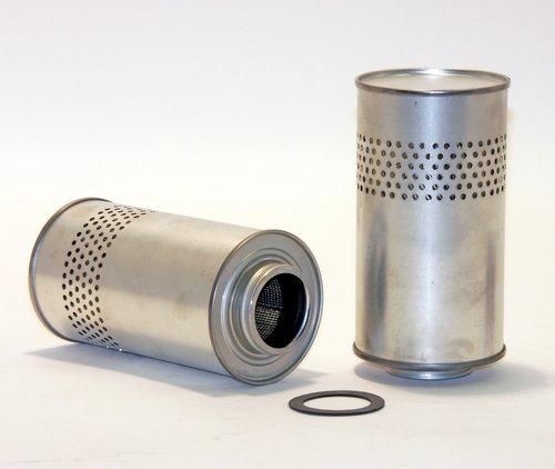 WIX Filtration - Krumtapsfilter 46106