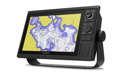 Garmin - Garmin GPSMAP® 1222 Kartplotter