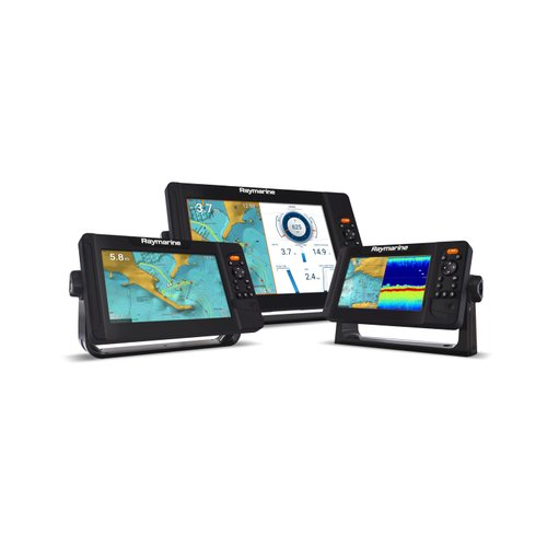 RayMarine - Raymarine Element 12 S
