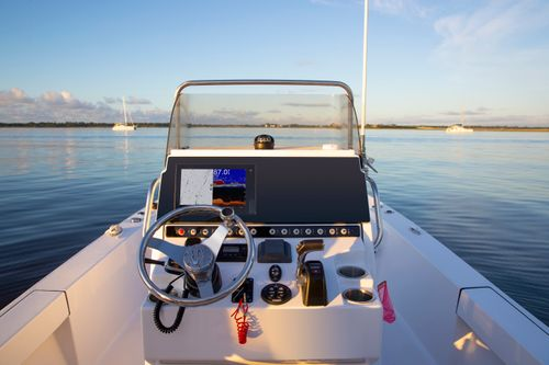 Garmin - Garmin Plotter, GPSMAP™ 922xs Plus