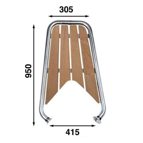 Båtsystem - Segelbåtspeke GPT95S