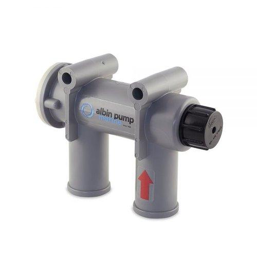 Albin Pump Marine - Vakuumventil 22mm