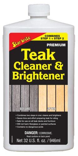 Starbrite - Starbrite Teak Cleaner & Brightener