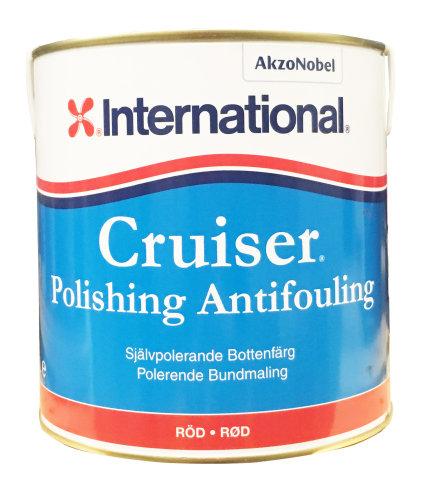 International - Cruiser® Polishing Bottenfärg 0,75l
