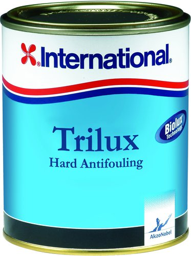 International - Trilux 200 bundmaling