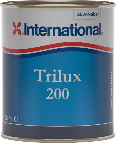 International - Trilux 200 bundmaling
