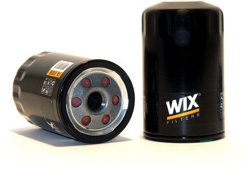 WIX Filtration - WIX Oliefilter 51036