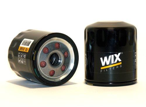 WIX Filtration - Oljefilter 51348