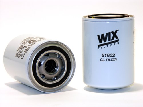 WIX Filtration - Oliefilter 51602