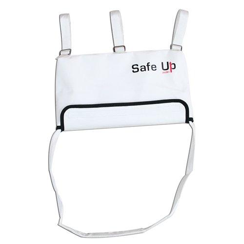 - Sikkerhedsstige MOB taske