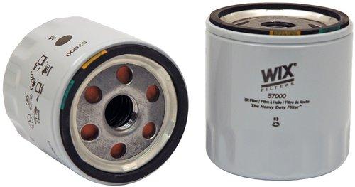 WIX Filtration - Oljefilter 57000