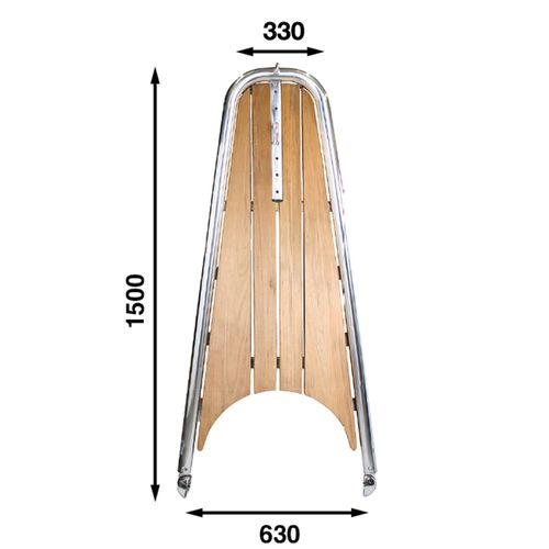 Båtsystem - Segelbåtspeke PB150