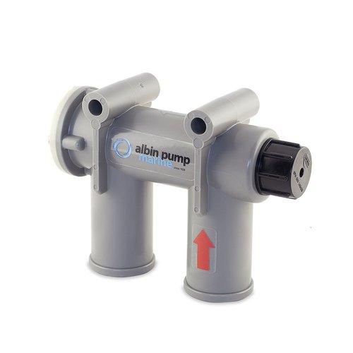 Albin Pump Marine - Vakuumventil 25 mm (1