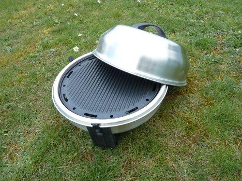 SAfire Nordic - SAfire grill