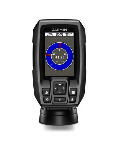 Garmin - Garmin Striker 4 Ekolod med CHIRP-givare 77/200kHz 4pin