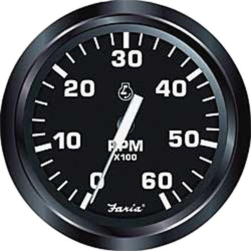 Faria - Omdrejningstæller til indenbordsmotor