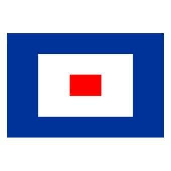 - Signalflag, Protestflag, Dykkerflag, Broflag, Lodsflag