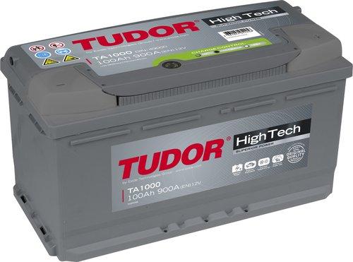 Exide/tudor - Tudor tech-Start 77Ah