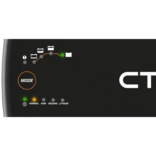 CTEK - Akkulaturi M25 25A