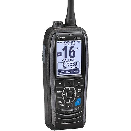 Icom - VHF IC-M93D