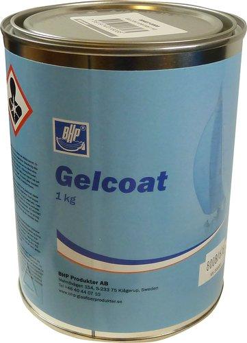 BHP - Gelcoat/Topcoat