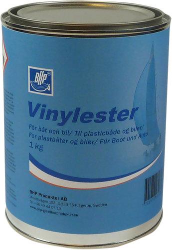 BHP - Vinylester