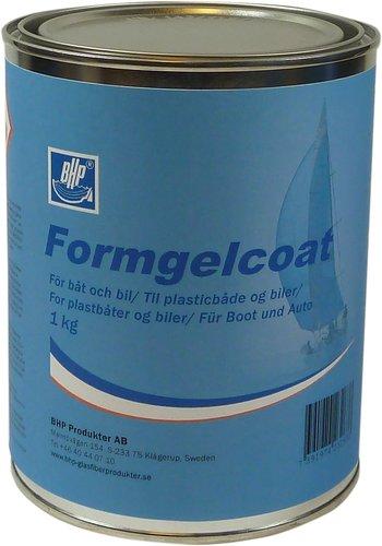 BHP - Formgelcoat