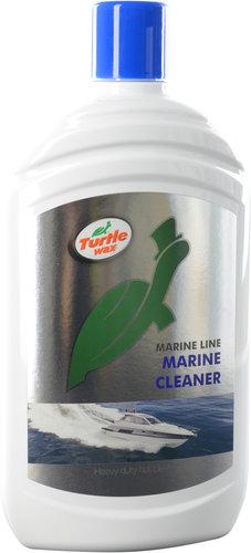 - Turtle Marine Cleaner