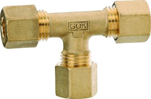 Alde International Systems Ab - T-Kobling kobberrør 8mm