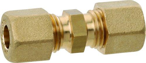 Alde International Systems Ab - Samlekobling kobberrør 8mm