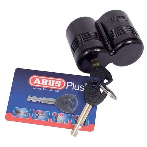 Abus - Påhængsmotorlås, ABUS, 808 Reef